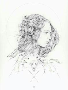 Athene Emma Leonard