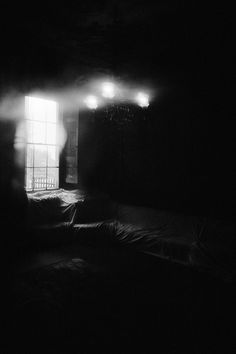 Klavdij Sluban, Une fenêtre du salon bleu (2013)