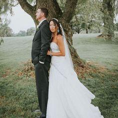 Underneath the weeping willow tree for this great photo.  Derek Halkett Photography http://ift.tt/1NkxvT9 #weddingphotographer #happy #beautiful #knoxville #knoxvillephotographer #knoxvilleweddingphotographer #derekhalkettphotography #love #instagood #me #tbt #follow #followme #photooftheday #bostonwedding #massachusettswedding