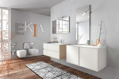 Arredo bagno produttori arredamento bagno design u mastella byte