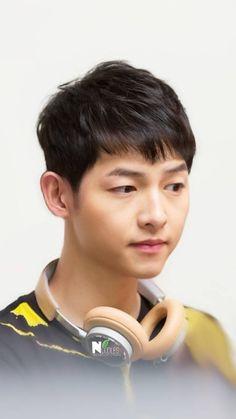 Cute, handsome and talented boy named Song Joong Ki Park Hae Jin, Park Seo Joon, Song Joong, Song Hye Kyo, Korean Drama Movies, Korean Actors, Descendants, Soon Joong Ki, Decendants Of The Sun