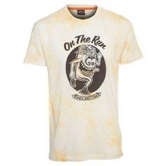Volcom Disorder Tie And Dye tee-shirt dust gold Stone Age 39,00 € #volcom #volcomstone #skate #skateboard #skateboarding #streetshop #skateshop @PLAY Skateshop