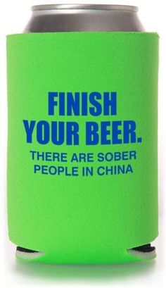 Custom Koozies®- Personalized Beer Can Coolers Vinyl Crafts, Vinyl Projects, Beer Quotes, Beer Signs, Circuit Projects, Cool Gifts, Lol, Canning, Wedding Venues