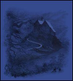 Eric Kinkaid, The Dark, Dark House