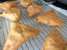 Successfully Gluten Free! : Gluten-Free Samosas!