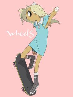 She is so cute! Adventure Time Bronwyn She is so cute! Adventure Time Girls, Cartoon Network Adventure Time, Adventure Time Anime, Adventure Time Princesses, Cartoon Network Shows, Cartoon Shows, Cartoon Art, Abenteuerzeit Mit Finn Und Jake, Adveture Time