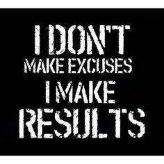 @go_healthy_motivation - Making results is so much better than making excuses #fit#fitness#fitspiration#befitstayfitlivewell#healthy#motivation#dedication#determination#sweat#dowork#weightloss#weightlossjourney#losingweight#gettingfit#gettinghealthy#gettingbuff#abs#fatburn#dontgiveup#exercise#fitspo#worthit#progress#nopainnogain#getmoving#getactive#staypositive#beastmode#youcandoit