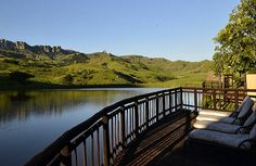 Relax and unwind in the Drakensberg!