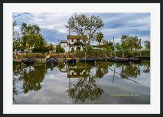 Port of Catarroja2 by Joaquin Guerola on 500px
