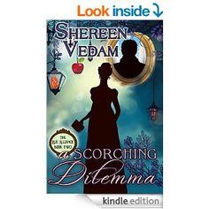 http://www.amazon.com/Scorching-Dilemma-Rue-Alliance-Book-ebook/dp/B00WINL89Y