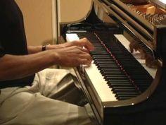 McCoy Tyner Trio with John Scofield  - Mr. Pc
