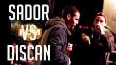 Sador vs Discan (Clasificatoria) – Batalla de Maestros 2015 – BDM Gold -  Sador vs Discan (Clasificatoria) – Batalla de Maestros 2015 – BDM Gold - http://batallasderap.net/sador-vs-discan-clasificatoria-batalla-de-maestros-2015-bdm-gold/  #rap #hiphop #freestyle