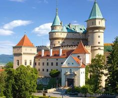Visite Eslovaquia con Sixt - http://sixt.info/Sixt-Viajar