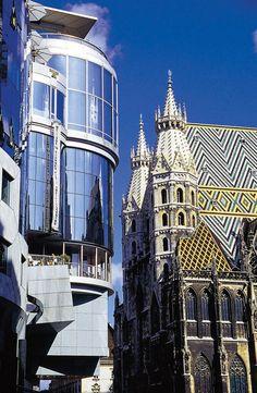 Viena celebra el cumpleaños de Klimt