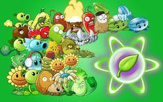 Resultado de imagen para plants vs zombies plantas Plantas Versus Zombies, Plants Vs Zombies, Zombie 2, Electronic Art, Sonic The Hedgehog, Warfare, Hacks, Ea, Product Launch