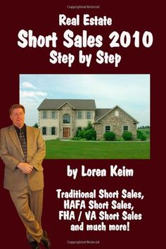 Real Estate Short Sales 2010 Step by Step « LibraryUserGroup.com – The Library of Library User Group