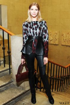 Elena Perminova - Page 37 - the Fashion Spot