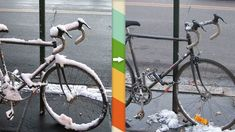 How to get a neglected bike ready for riding. #howtorepairbike