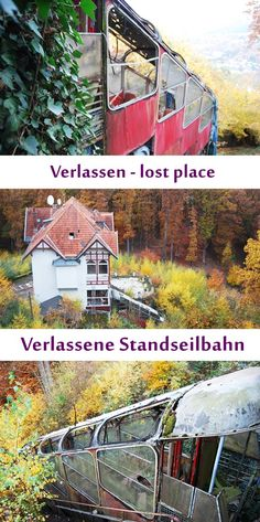 Lost In Translation, Good Old, Abandoned Places, Ems, The Good Place, Germany, Activities, Lost Places, Nice