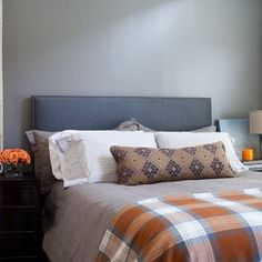 Gray Boys Bedroom Design Ideas, Pictures, Remodel, and Decor