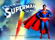 Superman was directed by Richard Donner. It based on a novel by Jerry Siegel and Joe Shuster. It was released on December 10, 1978. Christopher Reeve acted as Clark Kent/Superman.
