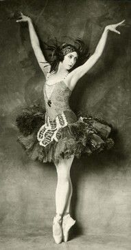 vintage picture # dancer