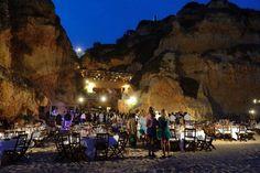 Caniço Restaurant and Bar, Algarve