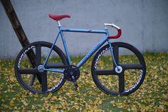 CANNONDALE #bike #fixie #fixedgear #pista #urban #bicycle