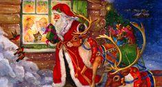 Natale - http://letteradababbonatale.it