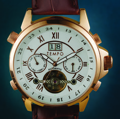 Tempo watch for Him Rolex Watches, Watches For Men, Gift Of Time, Gifts, Accessories, Beautiful, Jewelry, Presents, Jewlery