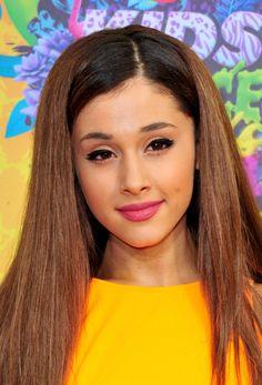 Ariana Grande at 27th Annual Nickelodeon Kids' Choice Awards à Los Angeles - Photo 0