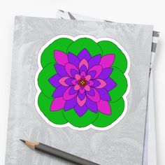 The mandala lotus flower is a celebration of life through geometry and the continual circle of life. • Millions of unique designs by independent artists. Find your thing.