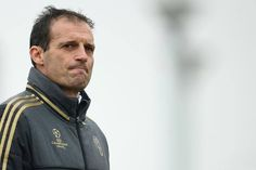 Juve Climb Table Thanks to Decisions and Patience of Allegri http://gianluigibuffon.forumo.de/post67785.html#p67785