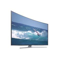 """Samsung 3D Smart Ultra HD TV 55JS9000 55"""""""