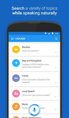 ApkLio - Apk for Android: SoundHound Hound Beta – Voice Search+ v1.0.3 apk