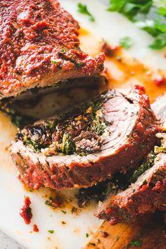 Good Steak Recipes, Steak Dinner Recipes, Steak Dinner Sides, Flank Steak Recipes, Summer Grilling Recipes, Crockpot Recipes, Cooking Recipes, Lasagna Recipes, Cooking 101