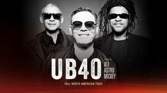 UB40 featuring Ali Astro and Mickey at the Levitt Pavilion Denver  'The excitement was building for the performance of UB40 with a crowd of dedicated fans...'  Written by Jennifer Cheshire  http://www.island-stage.com/ub40-levitt-pavilion/  #UB40 #LevittPavilion #JenCheshire #IslandStageMagazine #WorldReggaeStage