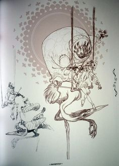 Book Review: Claire Wendling, Daisies