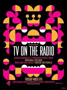 ~TV on the Radio