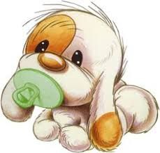 ❤️Mylo and Friends Cartoon Pics, Cartoon Drawings, Cute Cartoon, Cute Drawings, Animal Drawings, Cartoon Characters, Baby Clip Art, Baby Art, Cute Images
