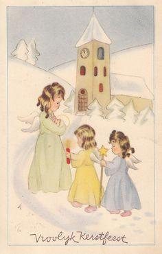 Kerst en Oud & Nieuw.