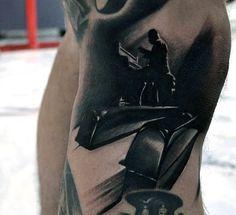 60 Piano Tattoos For Men