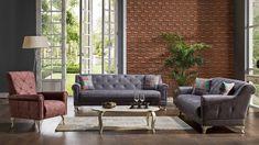Şubat Ayına Özel İstikbal Koltuk Kanepe Takımları Simple Chandelier, Sofa Set, Decoration, Furniture Design, Household, Couch, Living Room, Modern, Home Decor