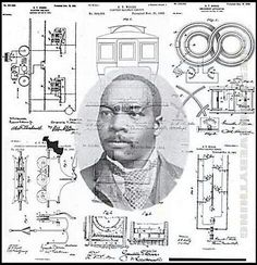 Granville T. Woods: Inventor and Innovator