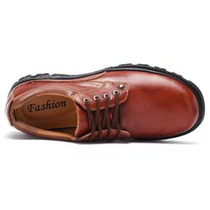 Men Pure Color Leather Slip Resistant Outdoor Casual Hiking Sneakers is fashionable and cheap, buy best sneakers for plantar fasciitis for family-NewChic. Hiking Clothes, Hiking Shirts, Hiking Sneakers, Best Sneakers, Hiking Tips, Hiking Gear, Leather Slip Ons, Leather Men, Summer Hiking Outfit