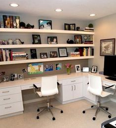 I live the home office. Home Office inspiration. Home Office Organisation ideas. Home Office Space, Home Office Design, Home Office Decor, House Design, Home Decor, Office Designs, Office Setup, Office Room Ideas, Office Workspace