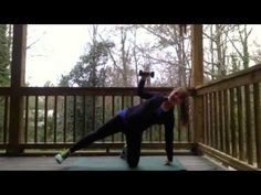 Strength and Cardio | 3rd Trimester Workout | Well of Health