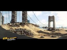 Max 60 Seconds with Maze Runner: The Scorch Trials' Dylan O'Brien (Cinemax) - YouTube