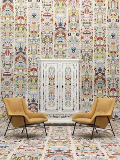 ColorfulWallpaper By Studio Job - [ad]