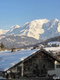 Combloux / Haute-Savoie / Alpes                                                                                                                                                                                 Plus